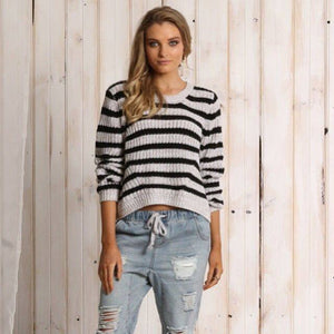Sophia Soft Knit Jumper