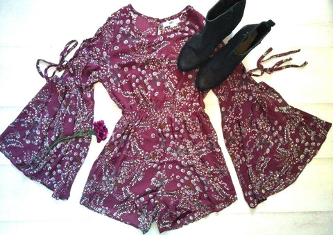 Rubylove Playsuit