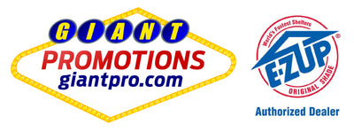 Giant Promotions Online Store