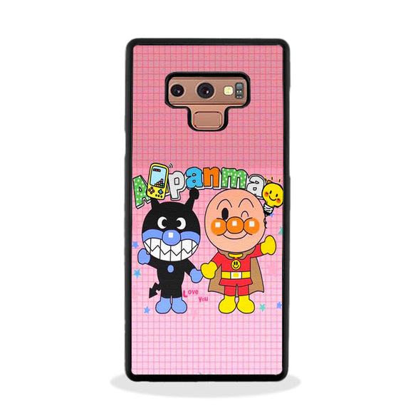Anpanman Samsung Galaxy Note 9 Case | Frostedcase