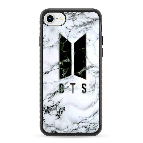 Bts Marbel iPhone 8 Case | Frostedcase