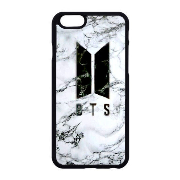 Bts Marbel iPhone 6|6S Case | Frostedcase