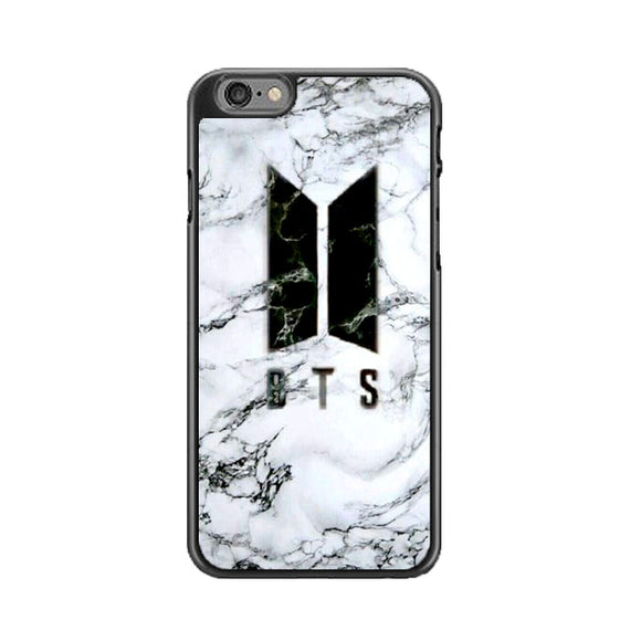 Bts Marbel iPhone 6 Plus|6S Plus Case | Frostedcase