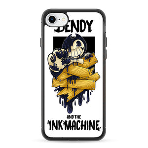 bendy iphone 8 case