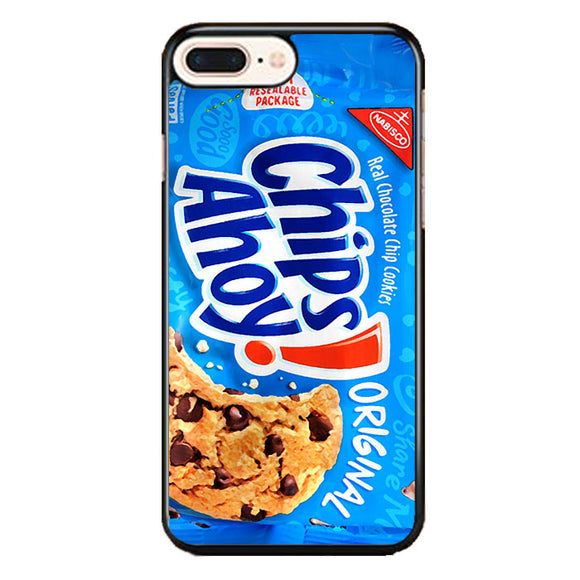 Chips Ahoy Original iPhone 7 Plus Case | Frostedcase