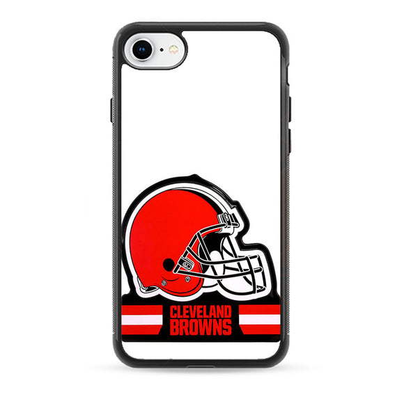 Cleveland Browns iPhone 8 Case | Frostedcase