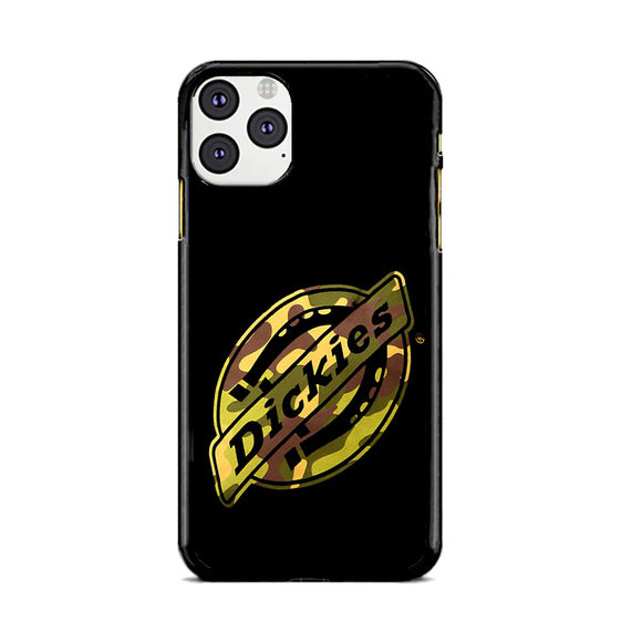 Dickies Army iPhone 11 Pro Max Case | Frostedcase