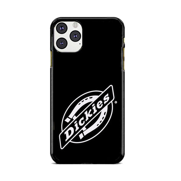Dickies Black Gray iPhone 11 Pro Max Case | Frostedcase