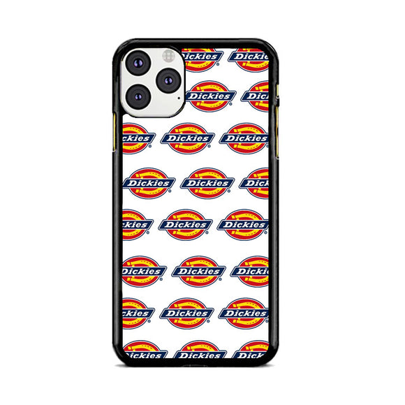 Dickies Doodle Emblem iPhone 11 Pro Max Case | Frostedcase