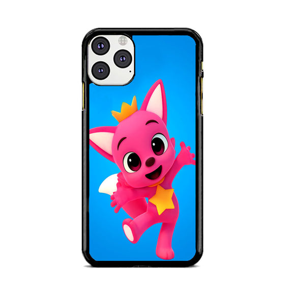 Fox Pinkfong iPhone 11 Pro Max Case | Frostedcase