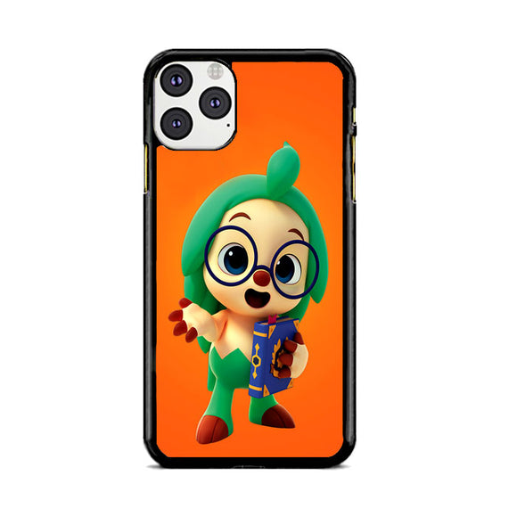 Hogi Pinkfong iPhone 11 Pro Max Case | Frostedcase