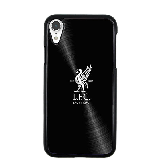 Lfc Logos iPhone XR Case | Frostedcase