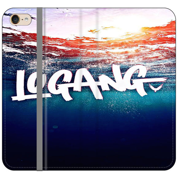 Logan Water iPod 5 Flip Case | Frostedcase
