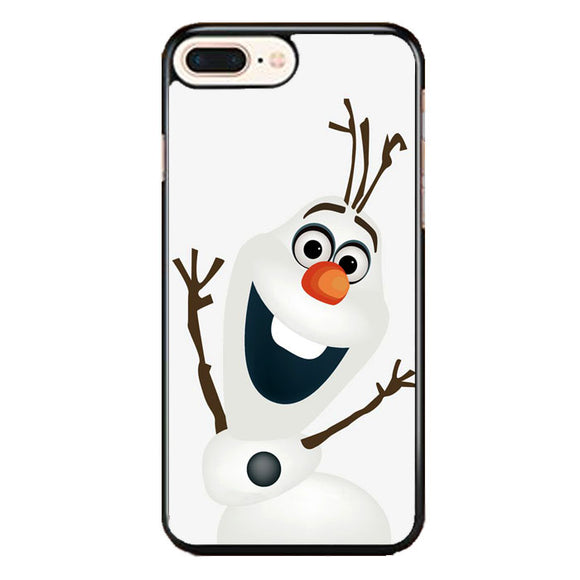 Olaf iPhone 8 Plus Case | Frostedcase