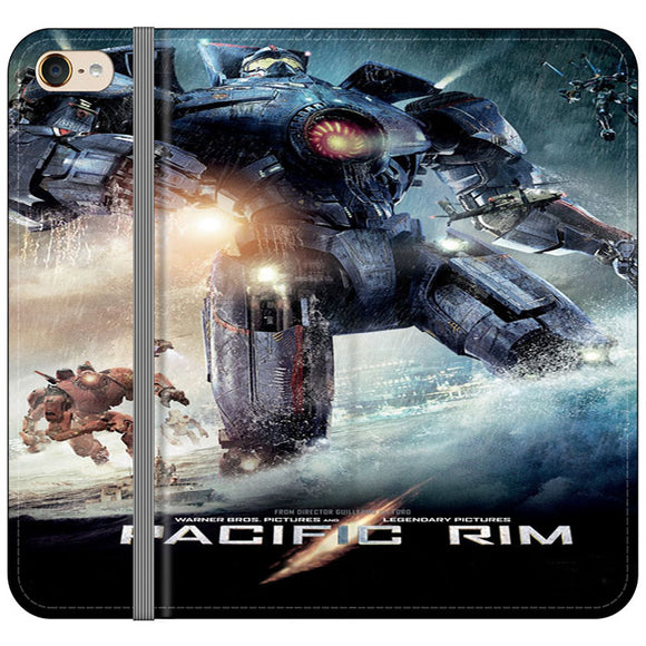 Pacific Rim iPod 5 Flip Case | Frostedcase