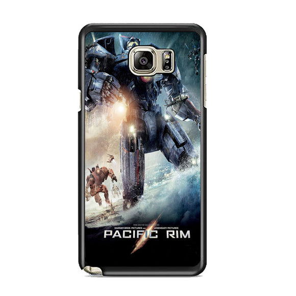 Pacific Rim Samsung Galaxy Note 5 Case | Frostedcase