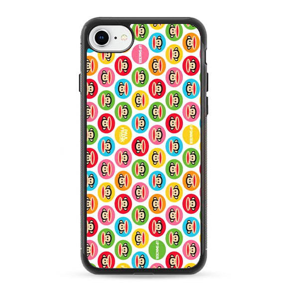 Paul Frank Pattern iPhone 7 Case | Frostedcase