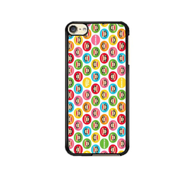 Paul Frank Pattern iPod 6 Case | Frostedcase