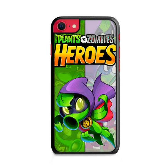 Plants Vs Zombies Heroes iPhone SE Case | Frostedcase