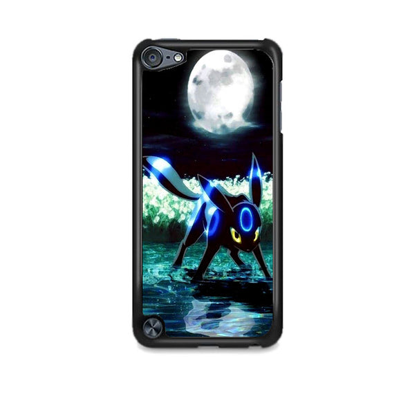 Pokemon Umbreon Night Month iPod 5 Case | Frostedcase