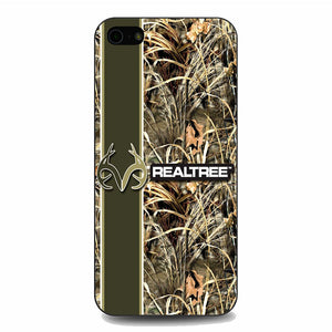 Realtree Vintage iPhone 5|5S|SE Case | Frostedcase