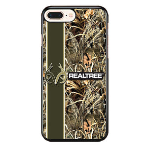 Realtree Vintage iPhone 8 Plus Case | Frostedcase