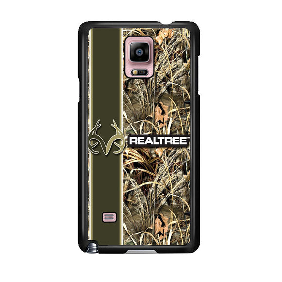 Realtree Vintage Samsung Galaxy Note 4 Case | Frostedcase
