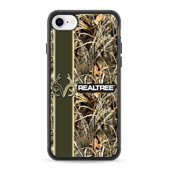 Realtree Vintage iPhone 8 Case | Frostedcase