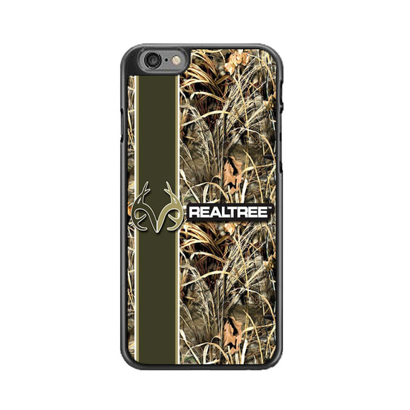 Realtree Vintage iPhone 6 Plus|6S Plus Case | Frostedcase