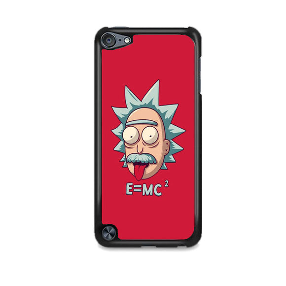 Rick Sanchez Einstein iPod 5 Case | Frostedcase
