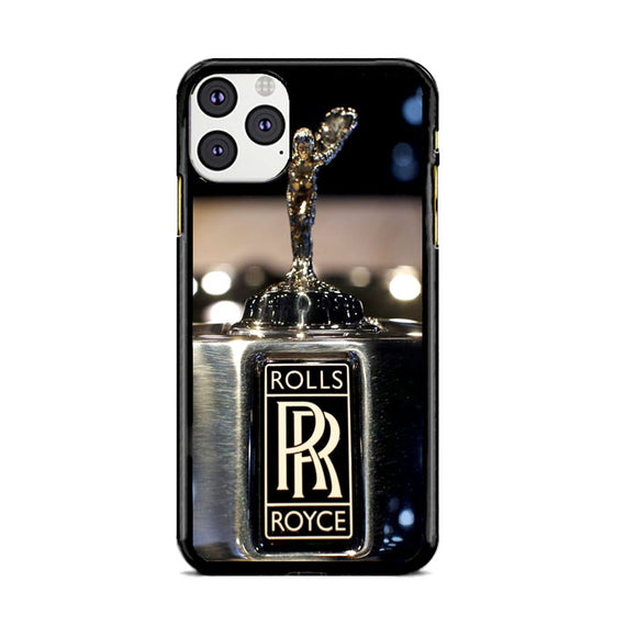 Rolls Royce iPhone 11 Pro Case | Frostedcase