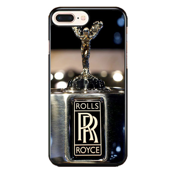 Rolls Royce iPhone 7 Plus Case | Frostedcase