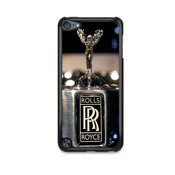Rolls Royce iPod 5 Case | Frostedcase