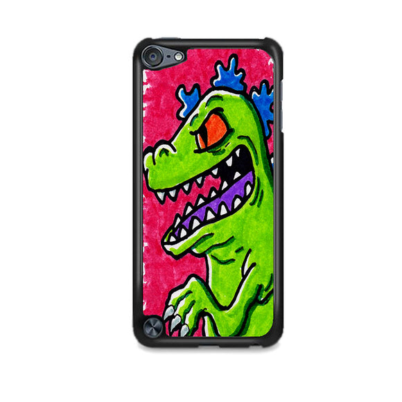 Rugrats Reptar iPod 5 Case | Frostedcase