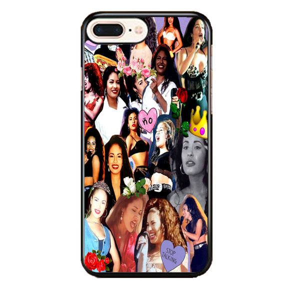 Selena Quintanilla Los Dinos iPhone 8 Plus Case | Frostedcase