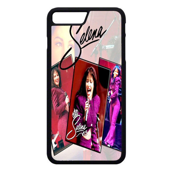 Selena Quintanilla Performance iPhone 7 Plus Case | Frostedcase