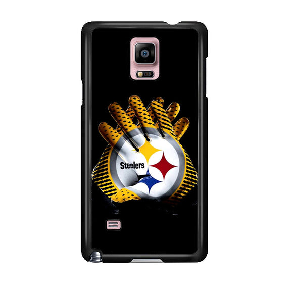 Steelers American Football Team Samsung Galaxy Note 4 Case | Frostedcase