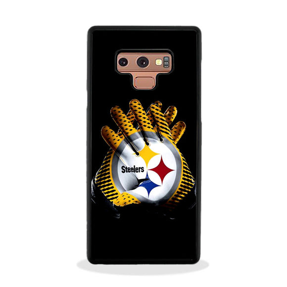 Steelers American Football Team Samsung Galaxy Note 9 Case | Frostedcase