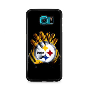 Steelers American Football Team Samsung Galaxy S6 Case | Frostedcase