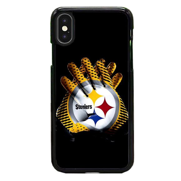 Steelers American Football Team iPhone XS Case | Frostedcase