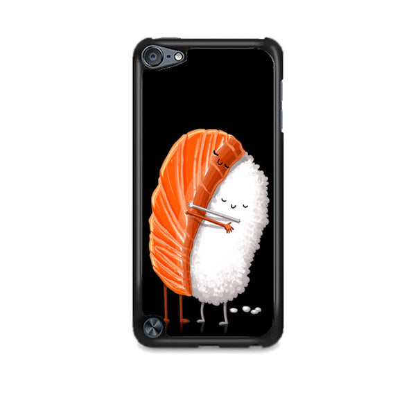 Sushi Illustration iPod 5 Case | Frostedcase