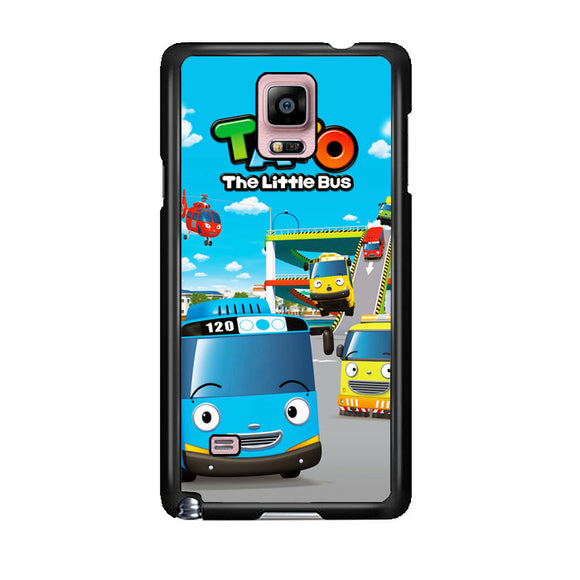 Tayo Poter Samsung Galaxy Note 4 Case | Frostedcase
