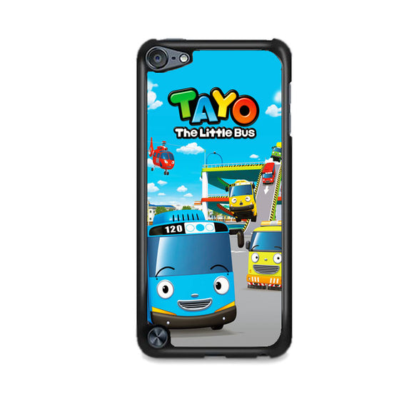 Tayo Poter iPod 5 Case | Frostedcase