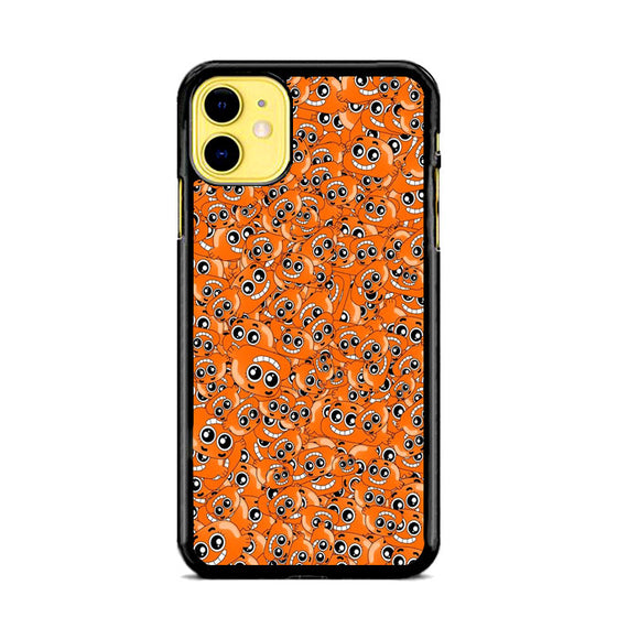 The Amazing World Of Gumball Doodle iPhone 11 Case | Frostedcase
