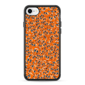 The Amazing World Of Gumball Doodle iPhone 8 Case | Frostedcase
