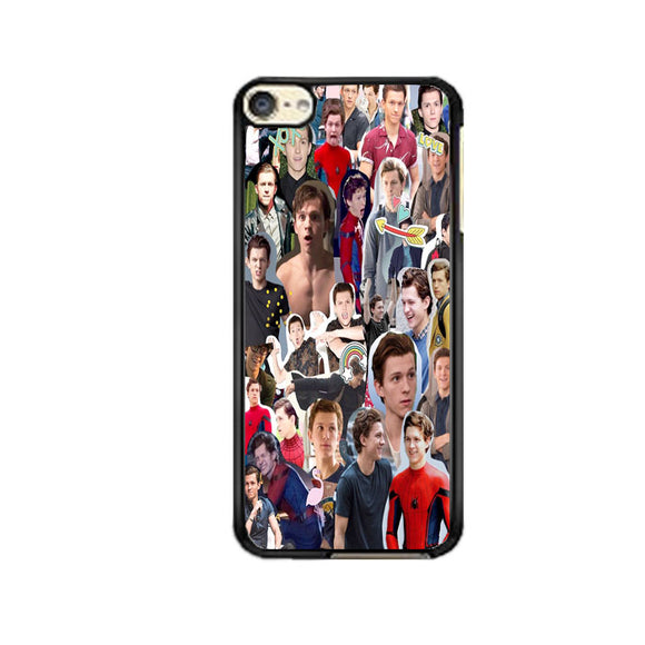 Tom Holland X Reader Collection iPod 6 Case | Frostedcase