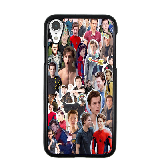 Tom Holland X Reader Collection iPhone XR Case | Frostedcase