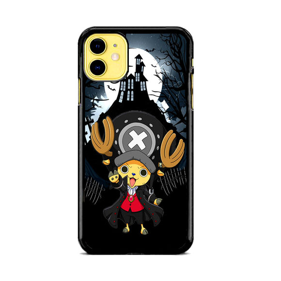 Tony Tony Chopper Nightmare iPhone 11 Case | Frostedcase