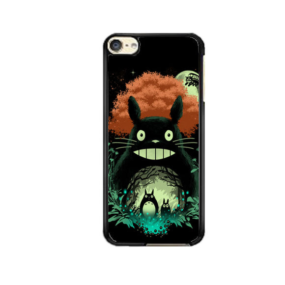 Totoro My Neighbor iPod 6 Case | Frostedcase