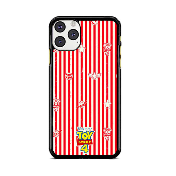 Toy Story 4 Blaster Red White iPhone 11 Pro Case | Frostedcase